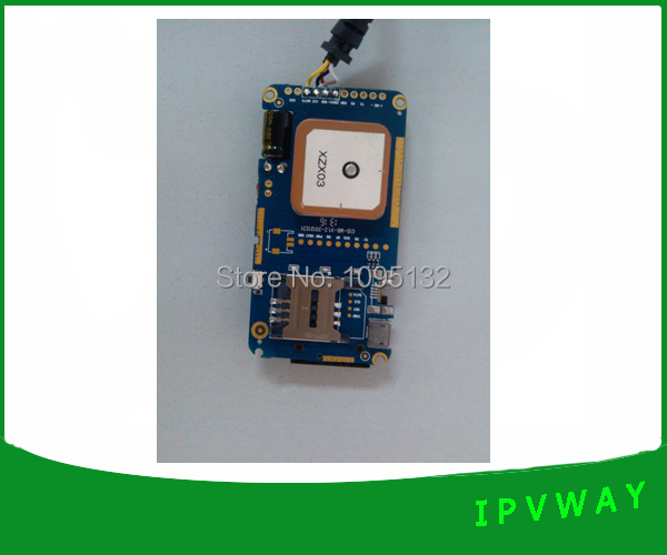 Free shipping Best Buy GPS Tracker Inexpensive Best GPS Tracker Motorcycle MT005(China (Mainland))