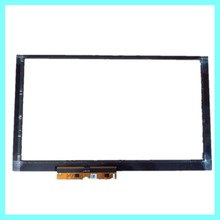 14» Touch screen  For Toshiba Satellite P840 P840-ST2N01 P840T P840T-ST3N01 Free shipping