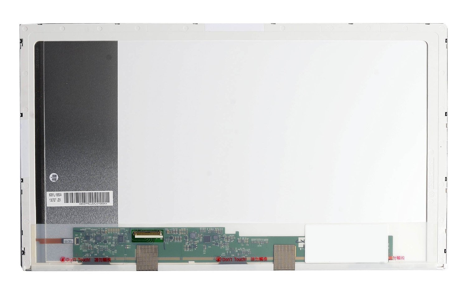 Фотография TTLCD Laptop LCD SCREEN for ACER ASPIRE E5-772 E5-772G E5-722 E5-722G E5-752G ES1-731 ES1-731G SERIES (17.3 inch 1600x900 30pin)