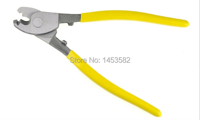 Germany design Max 35mm2 cable cutting Mini Cutter plier Cable Cutters tool,not for cutting steel or steel wire(China (Mainland))