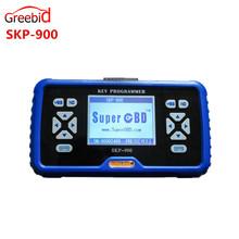 Promotion SuperOBD SKP-900 V4.5 Hand-Held OBD2 Auto Key Programmer SKP900 Programmer SKP900 Key Programmer Can Ship from US(Hong Kong)