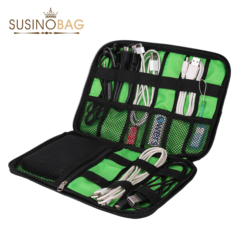 Hot Travel Bag Electric Bags Flash Disk Case Digital Accessorie Bags  Earphone Wire Storage Bag Electric Accessories Organizer<br><br>Aliexpress