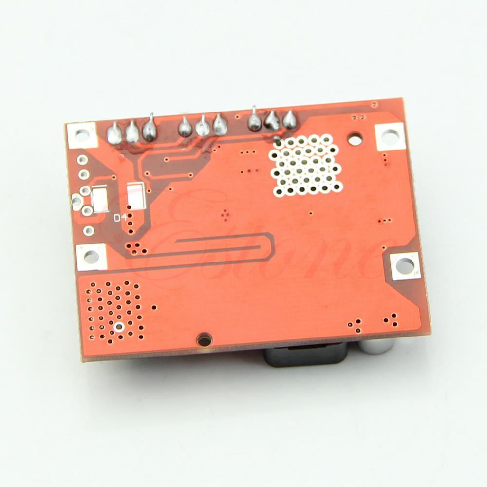 image for Z116 - LM2577S LM2596S DC-DC Step Up Down Boost Buck Voltage Power Con