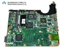578377-001 Laptop motherboard For Hp Pavilion DV6 DV6-1000 Intel PM45 DDR2 With Graphics Card 100% tested(China (Mainland))