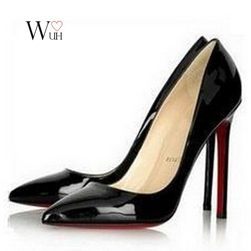 Online Buy Wholesale red bottoms from China red bottoms ...