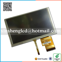Original 6.2inch LCD screen HSD062IDW1 A00 A01 A02 With touch screen for DVD Car GPS navigation Free Shipping(China (Mainland))