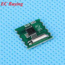 Buy 10 Pieces RDA5807M FM Stereo Radio Module Wireless Module RRD-102V2.0 76-108MHz 2.7-3.6V Arduino Fequency Modulation Small for $3.49 in AliExpress store