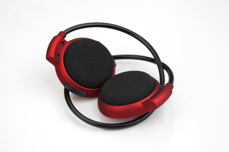 universal Wireless Bluetooth Headset Fashion Sport Music Headphone Studio with Microphone With Micro SD Card Slot mp3 Player