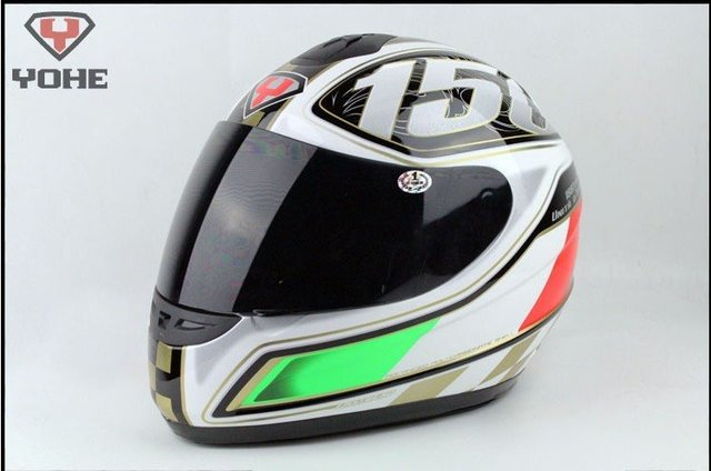 Freeshipping BCM001# BEON B-500 Classic Full Face Helmet Winter Helmet Racing Helmet International Version Motorcycle HelmetsN26