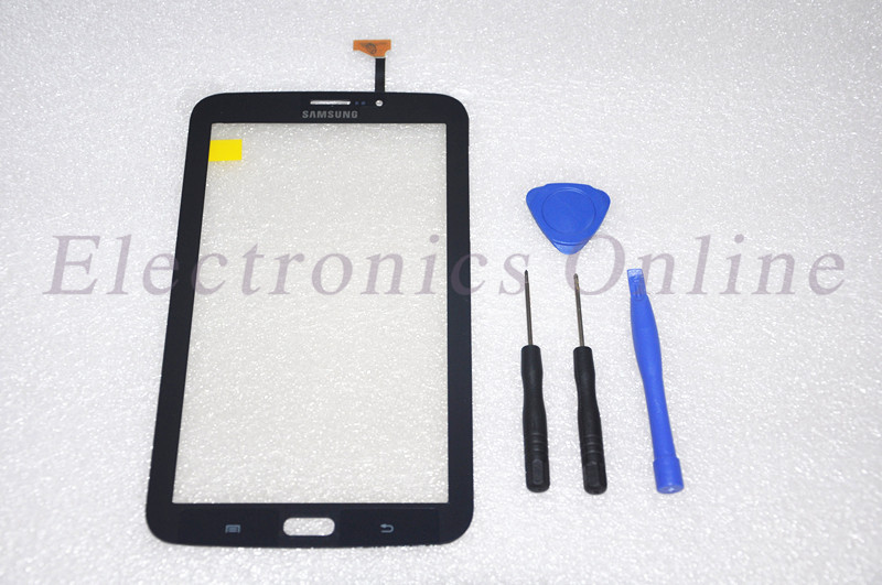 Brand New For Samsung Galaxy Tab 3 7.0 T211 3g Touch Screen Digitizer Panel +Free Shipping+Free Tools(China (Mainland))