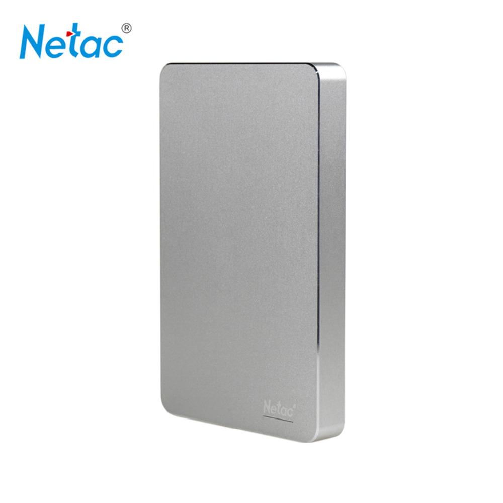 Netac Original K330 USB 3.0 External Hard Drive Disk 2TB