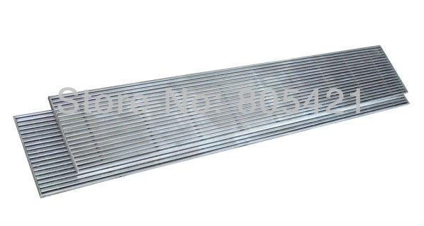 Linear Grate Trench   Linear grate cover  grate trench  grate cover