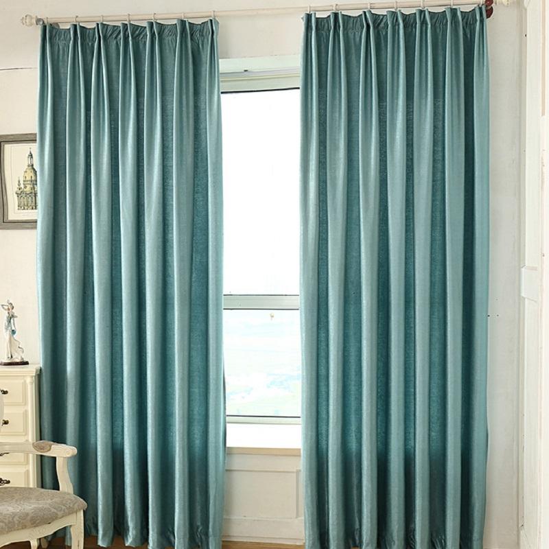 Tecido de blackout de cortina vender por atacado tecido for Cortinas modernas 2016