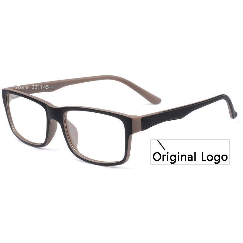 2015 RB5245 Ray Band Branded Optical Eyeglasses Frames Computer Glasses Clear Lens Reading prescription Eyewear oculos de grau(China (Mainland))