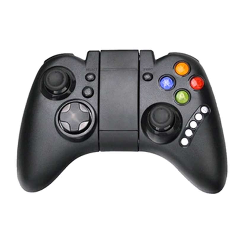 Ipega PG-9021 PG 9021 New Wireless Bluetooth Gaming Game Controller Gamepad Gamecube Joystick for Android Phone Tablet PC Laptop(China (Mainland))