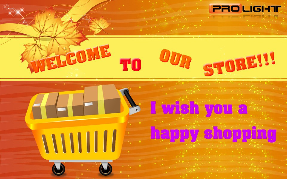 welcome to our store960  600