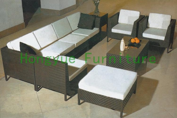 Rotin salon canap en coupe meubles de salon dans canap s for Canape en osier ou rotin