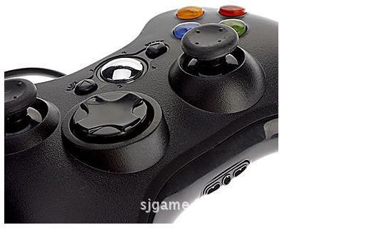 controller for xbox 360 game controller for xbox 360 wired Joystick(China (Mainland))