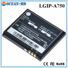 2PCS 3.7v Li-ion Polymer 800mah Battery Rechargeable AA Mobile Phone Battery For LG KG820 KG99 KG850 G850 KE820 KE850 KE858(China (Mainland))