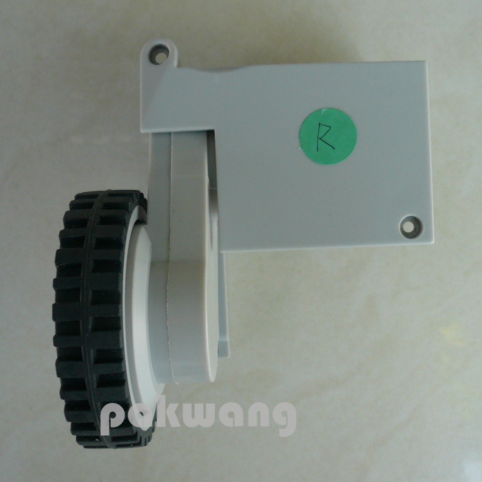 Robot vacuum cleaner SQ-A320 and A325 Spare Parts Left and Right Wheel supply with free shipping to the World
