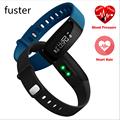 Bluetooth 4 0 Newest High Quality Smart Wristbands V07 Pulse Smart Health Sport Bracelet Vertical or