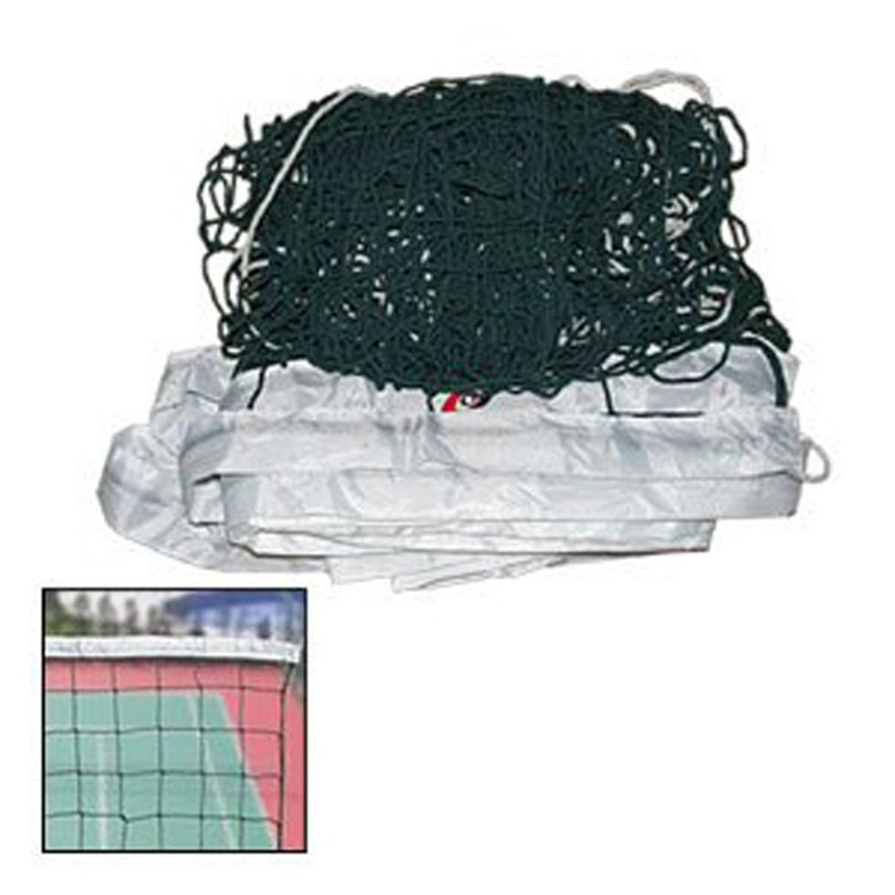 2015 Hot International Match Standard Official Sized Volleyball Net Netting Replacement(China (Mainland))
