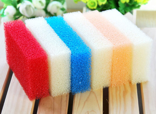 4 PCS Cleaning Sponge Clean Foam Cleaner Eraser for Wash Car Kitchen(China (Mainland))