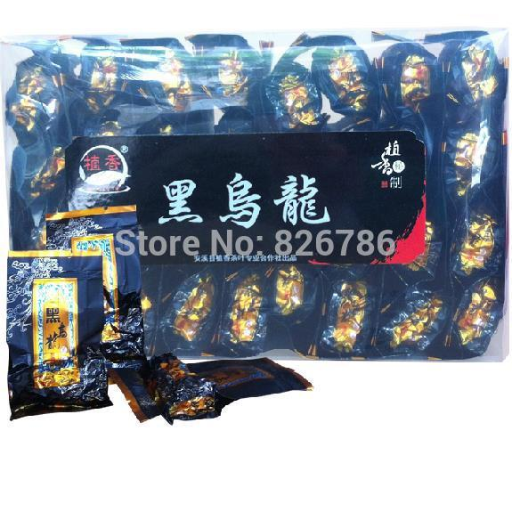 250g Chinese Oolong tea authentic black oolong tea lose weight burn fat oolong tea for weight
