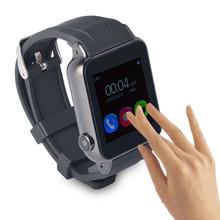 Newgoldenmen часы умные часы для Apple , iPhone 6 5S 5C 5 Bluetooth наручные часы для Samsung Huawei Xiaomi Android смартфон A9S