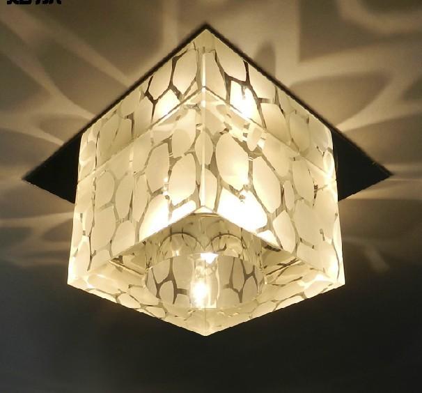 3W modern home lighting led crystal chandelier ceiling lamp fixture 110v 220v 230v 240v abajur luminaria lustres de sala - Shenzhen Rise-Top Technology Co.,LTD store