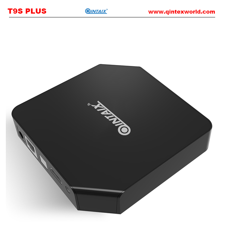 Andriod 5.1 T9S Plus Android tv box 2G 16G Amlogic S905 google tv box android 5.1 lollipop WiFi 4K*2K Media Player(China (Mainland))
