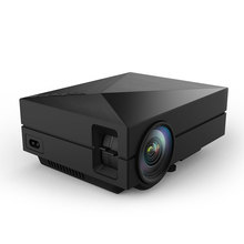 2015 Newest GM60 MINI Projector For Video Games Home Theatre Movie Support HDMI VGA AV SD GM60(China (Mainland))
