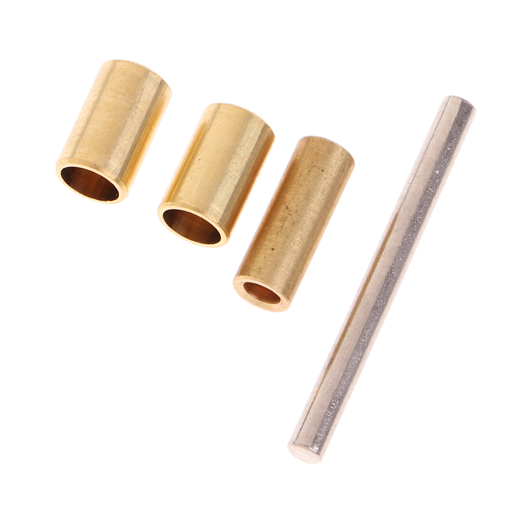 Metal Sleeve Tube Main Blade Grip Spare Parts for WLtoys V913 RC Helicopter Accessory