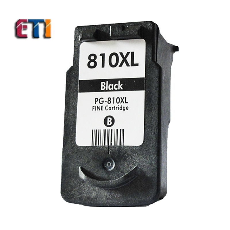 Ink Cartrudge for Canon PG810 PG 810 PG-810 For Ip2770 IP2772 MP237 MP245 MP258 MP268 MP276 MP287 MP486 MP496 MP497 mx328 mx338 <br><br>Aliexpress