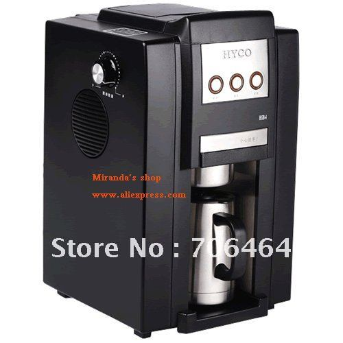 dripping coffee machine wholesale automatic all one line American electric coffee maker 100 pcs ...