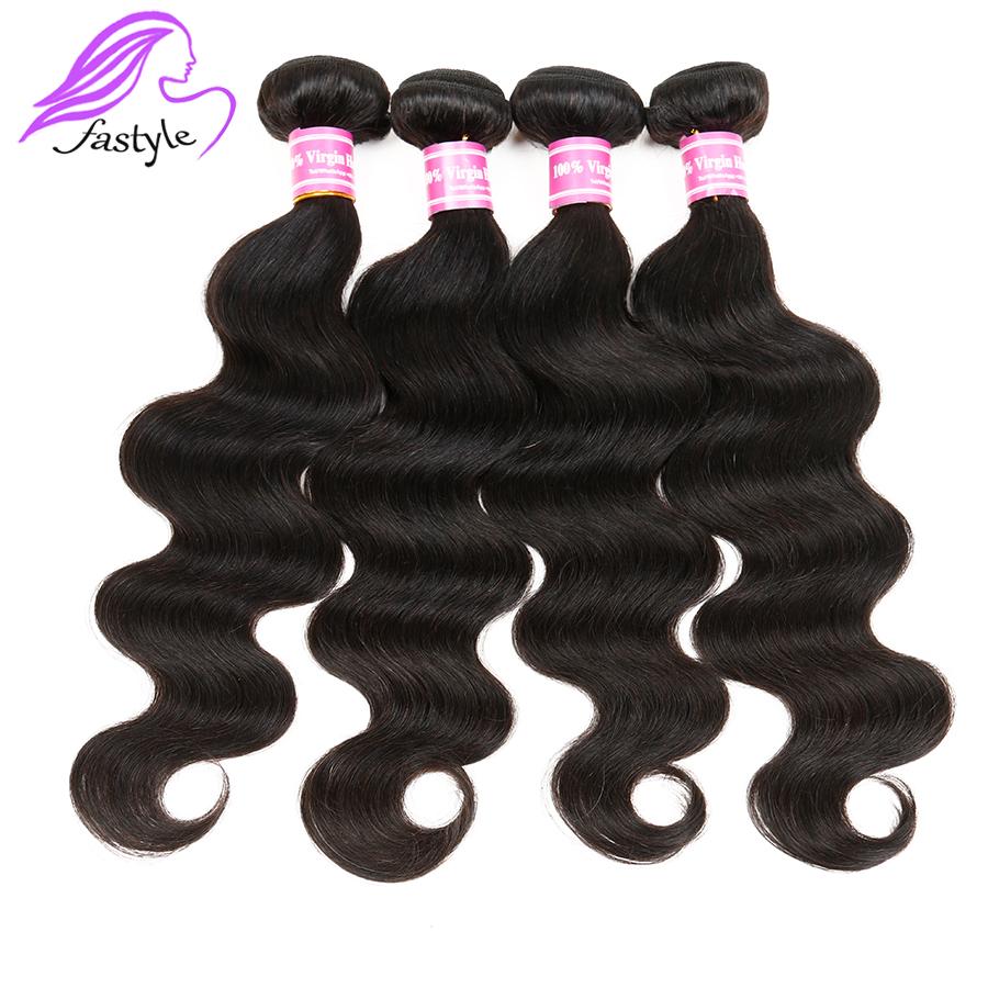 goedkope human hair weave