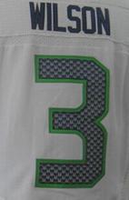 24 Marshawn Lynch 25 Richard Sherman 31 Kam Chancellor Jersey 3 Russell Wilsons jersey Elite Stitsched football jerseys(China (Mainland))