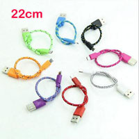 Smiling Face Micro usb charger Cable Line data sync cord wire for Samsung S7 S6 S4 S3 Note 2 4 HTC XiaoMi Huawei LG Sony Lenovo