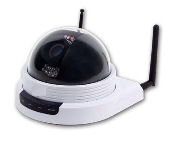 2mega pixels HD wifi wireless ip network camera H.264 with IR-cut SD card slot Apple Android Windows system support