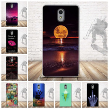 Buy New Lenovo P1M Lenovo Vibe P1M Cartoon Lipstick Painted Soft Silicon TPU Back Cover Case Lenovo Vibe P1 M a40 Phone Case for $1.42 in AliExpress store
