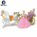Miniature Equipment Convertibles Automotive for Barbie Fake Play Toys for Woman Free Delivery