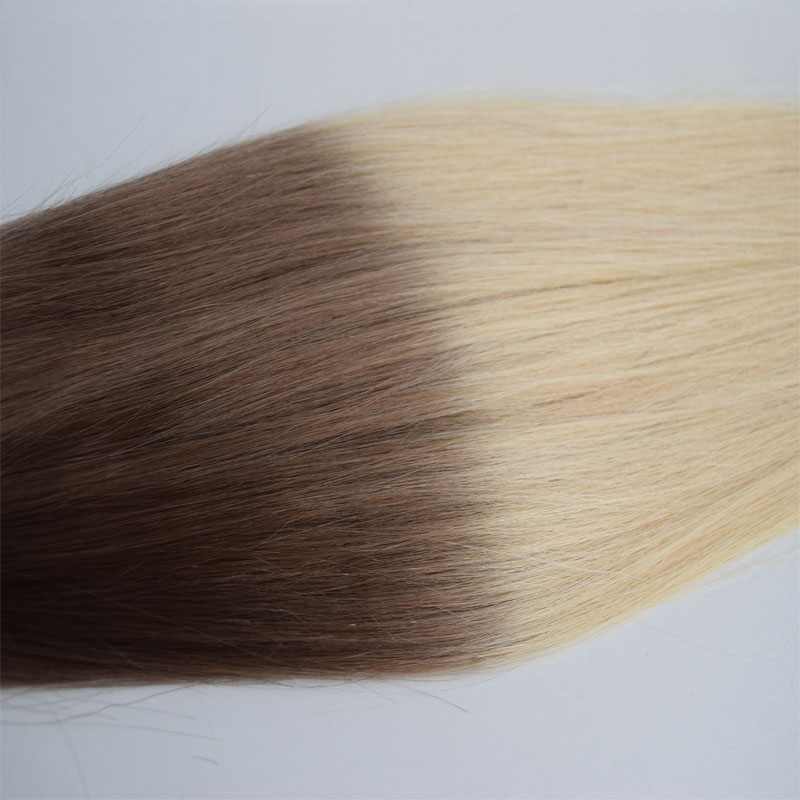 Brazilian Human Braiding Hair Bulk no weft Ombre 6/613 Human Hair Bulk for Braiding Bulk No Attachment Brazilian Hair Bulk