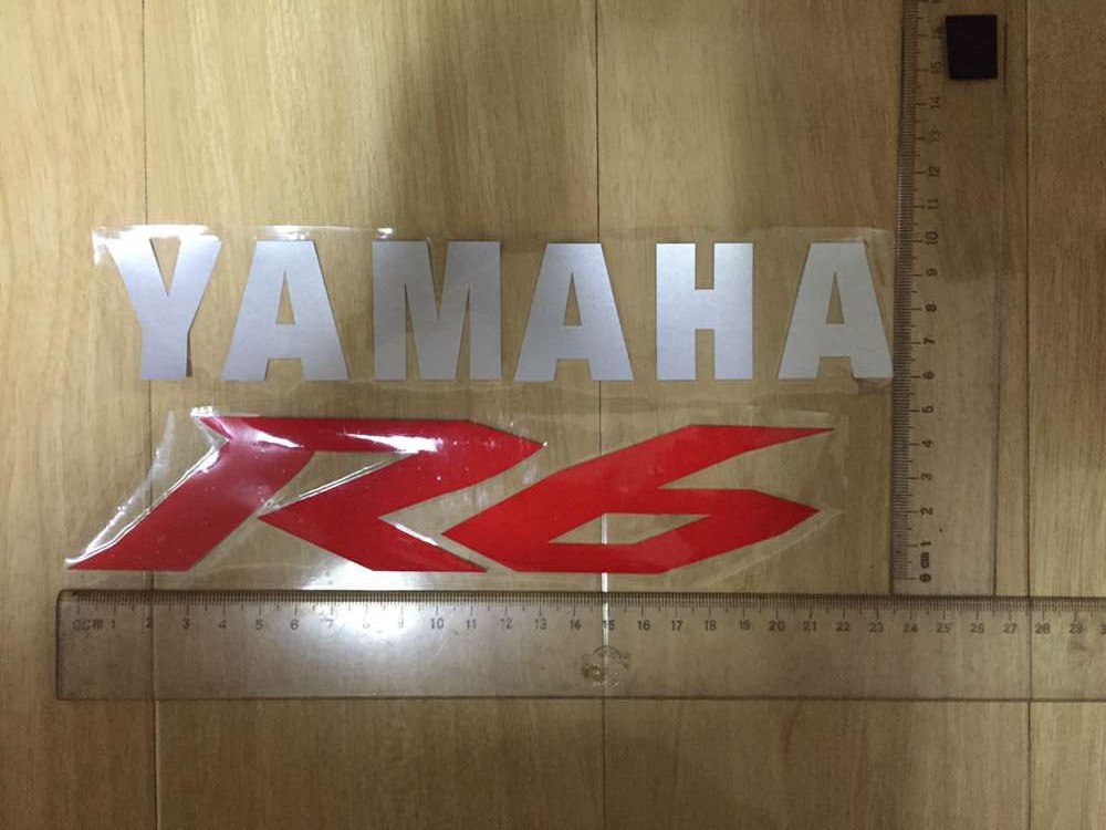YAMAA R6