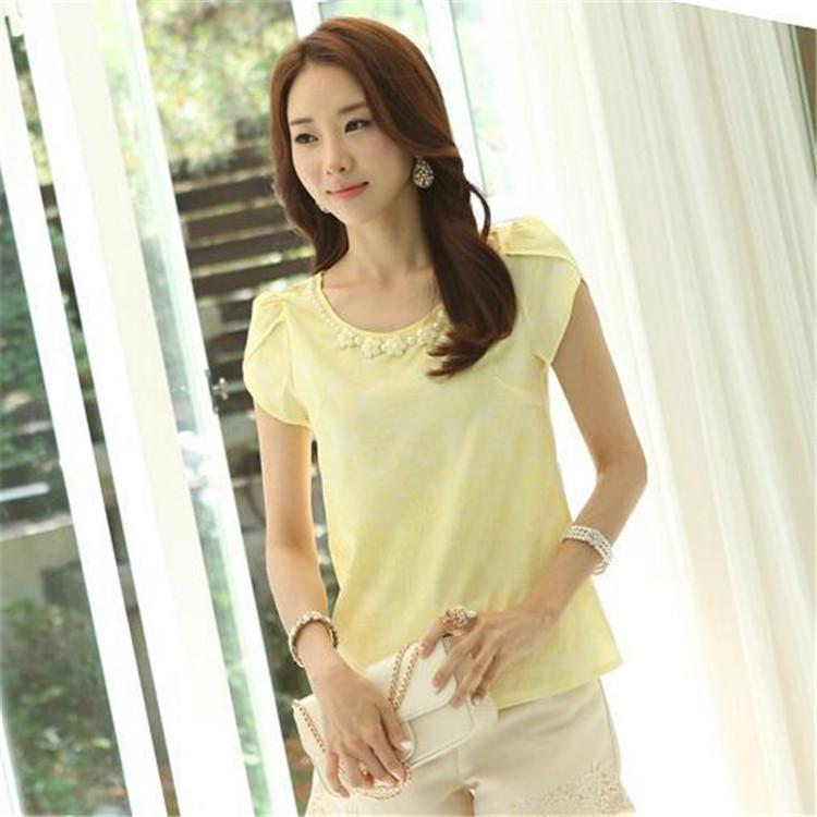 Женские блузки и Рубашки Brand new 2015 blusa 26178 женские блузки и рубашки new brand s 6xl 2015 blusa