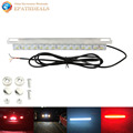 12V 12W IP67 Waterproof Auto Car LED Reversing Auxiliary Brake Stop Reverse Light Safe Night Driving