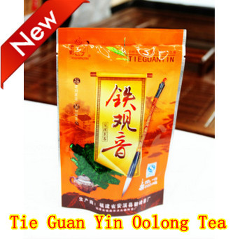 Free Shipping! Only Today 2016 Fresh Tieguanyin Tea, First Spring Tie Guanyin Oolong Tea,Tie Guan Yin For Health Care Tea 50g(China (Mainland))