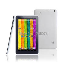 "9 inch quad core allwinner a33 a23 dual camera 8GB ROM 512MB RAM android 4.4 Bluetooth 1pcs 9"" tablet mini pc Post free shipping(China (Mainland))"