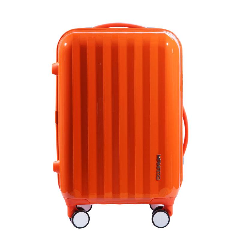 Travel luggage, 20 inch, Unisex travel box, universal wheel travel bags, hard landing chassis box password box<br><br>Aliexpress