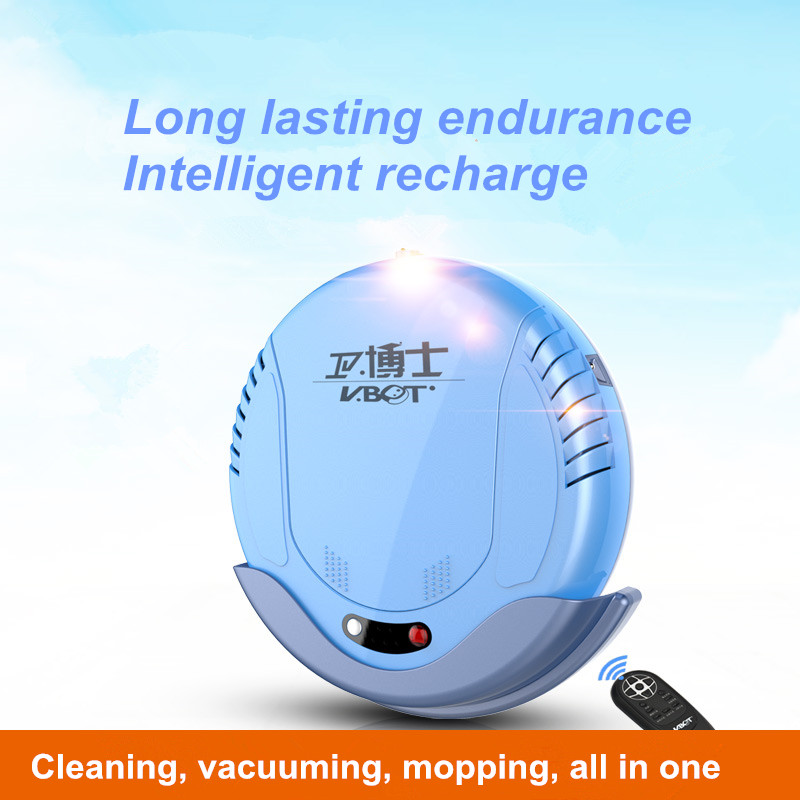 Ultra-thin sweeping robot automatic self charge smart wet vacuum Robot wireless infrared remote Intelligent cleaner roomba(China (Mainland))
