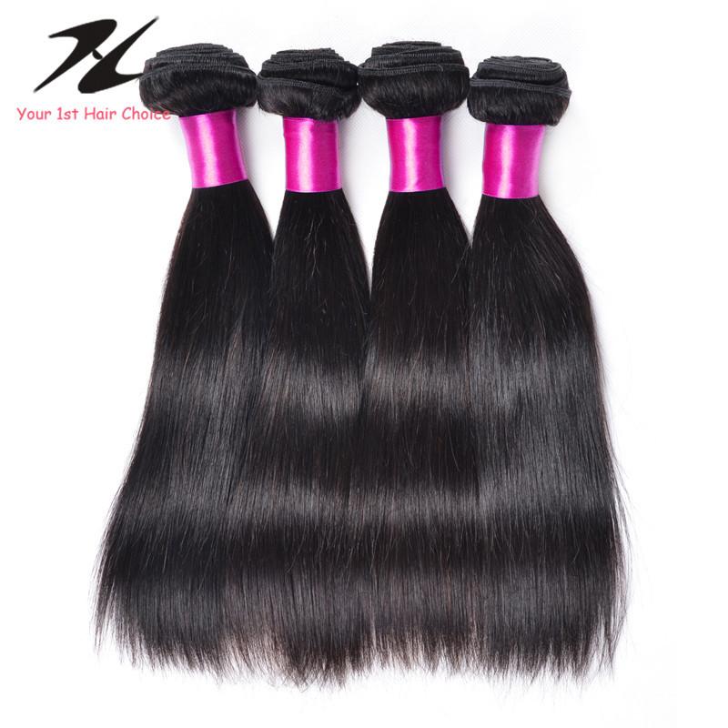 7a Grade Brazilian Virgin Hair 100% Human Hair Weaving Queen Hair Brazilian Body Wave 4 Bundles Cheap Brazilian Hair Bundles